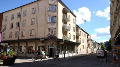 Centrala Gävle