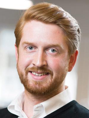 Fredrik Hallquist