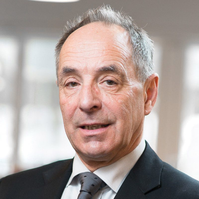 Lars-Göran Lundh