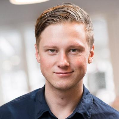 Nils Ekholm