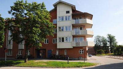 Sörbyg 64 / Rostock