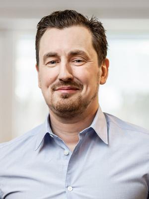 Daniel Englund