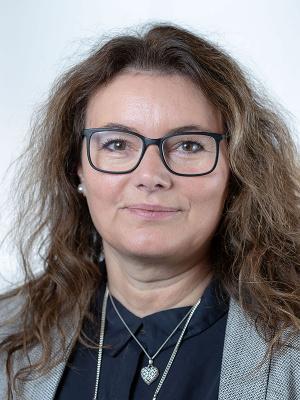 Johanna Grundström