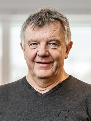 Lars-Henrik Karlsson