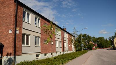 Norrsundet/Bergby - Badrumsrenovering