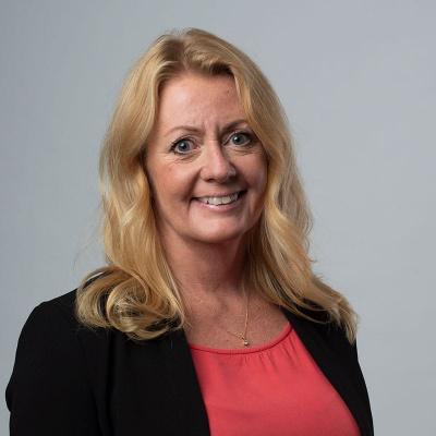 Cathrine Holgersson