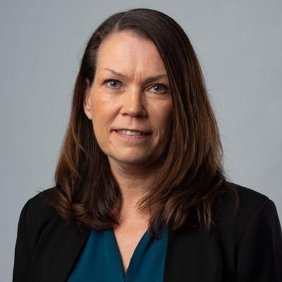 Tina Wilhelmsson