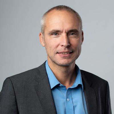 Ulf Egerfält