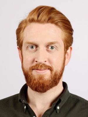 Fredrik Hallqvist