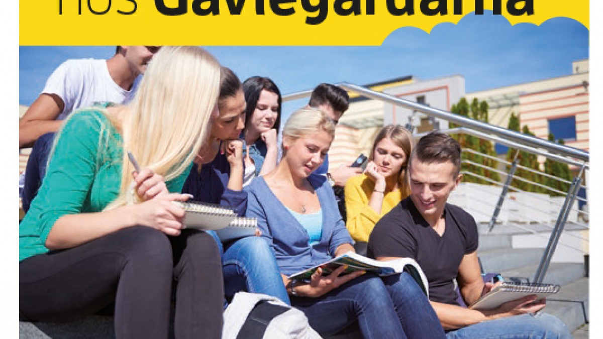 Studentbroschyr svenska