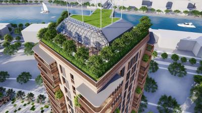 Temat är hållbarhet på Godisfabriken