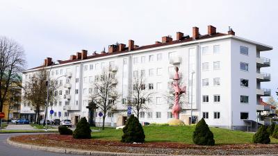 Nobelhuset på Norr