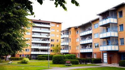Vi släpper nu sex lägenheter på Brynäs